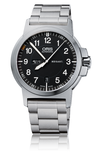 Oris BC3 - Oris Air Racing Silver Lake Edition 01 735 7641 4184-Set
