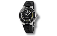 Diving Reaches New Depths - The Oris Aquis Depth Gauge