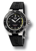 Oris Watch Show at Lustre Precious Gems