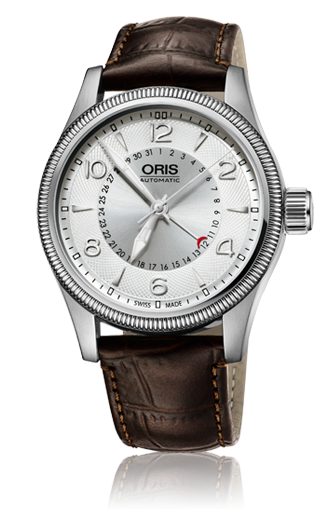 Oris Big Crown - Oris Big Crown Pointer Date 01 754 7679 4061-07 5 20 76FC