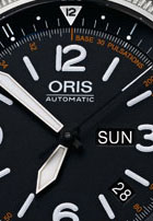 Oris at EAA Air Venture in Oshkosh!