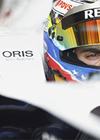 Oris WilliamsF1 Qualifying Time Predictor Game