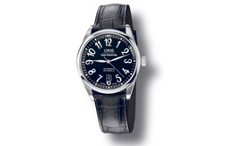 A Jazzy Story Oscar Peterson The Latest In A Long Line Jazz Inspired Watches By Oris on oscar peterson the timekeepers