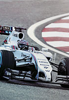 Oris and Williams continue cooperation