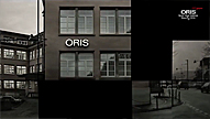 Oris 110th Year Celebration