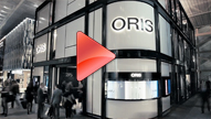 Oris at Baselworld 2014