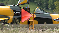 Oris Ambri Fly-In 2014