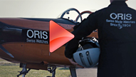 Oris Big Crown ProPilot Aviation Watch Teaser 2014