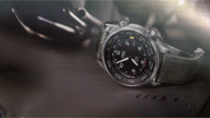 International Launch of the Oris Big Crown ProPilot Altimeter