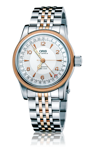Oris Big Crown - Oris Big Crown Original Pointer Date 01 754 7696 4361-07 8 20 32