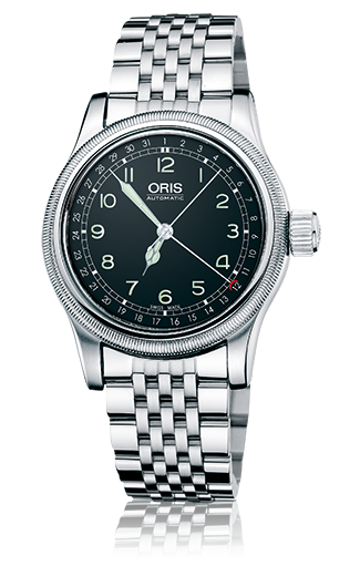 Oris Big Crown - Oris Big Crown Original Pointer Date 01 754 7696 4064-07 8 20 30
