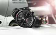 Oris Audi Sport Limited Edition II Special Package, MyOris Members Exclusive