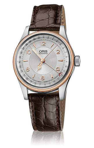 Oris Big Crown - Oris Big Crown Original Pointer Date 01 754 7696 4361-07 5 20 52