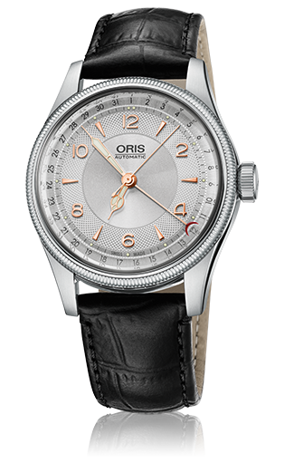 Oris Big Crown - Oris Big Crown Original Pointer Date 01 754 7696 4061-07 5 20 53