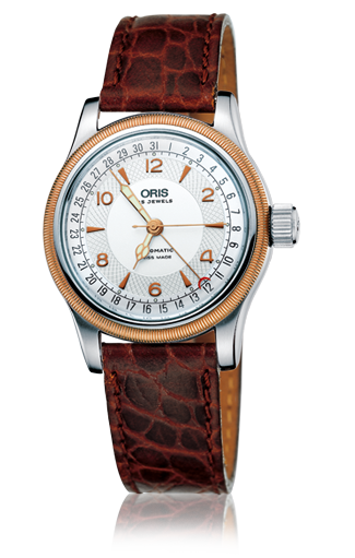 Oris Big Crown - Oris Big Crown Original 포인터데이트 01 754 7543 4361-07 5 20 52