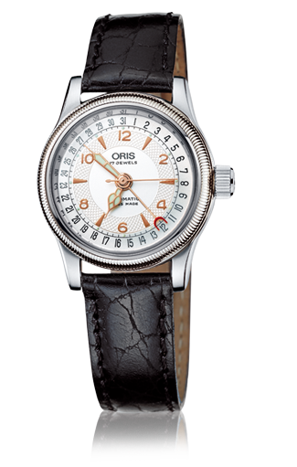 Oris Big Crown - Oris Big Crown Original พอยเตอร์ เดท 01 584 7550 4061-07 5 14 53