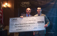 Oris Launches Force Recon GMT in U.S. with Event and Donation to the Marine Reconnaissance Foundation