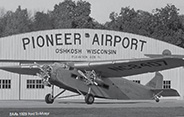 Come experience a Flight on the Ford-Tri motor and a chance to test the Pro Pilot Altimeter