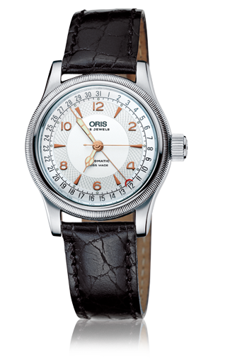 Oris Big Crown - Oris Big Crown Original Pointer Date 01 754 7543 4061-07 5 20 53