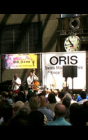 Oris Watches and The Four Ladies of Jazz