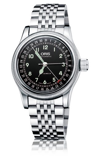 Oris Big Crown - Oris Big Crown Original 포인터데이트 01 754 7543 4064-07 8 20 61