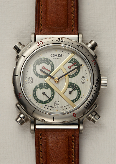 ... of its Swiss Made mechanical movements. In the same year 7557f87a8d