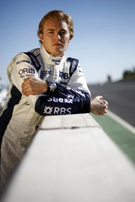 Oris and Nico Rosberg – a perfect match!