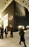 A successful week for Oris at Baselworld 2008