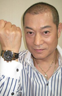 A winning formula for Oris and Ken Matsudaira!