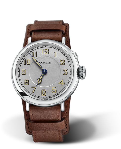 3d52cdcc Oris Big Crown - Коллекция - Oris. Швейцарские часы из Хёльштайна, с ...