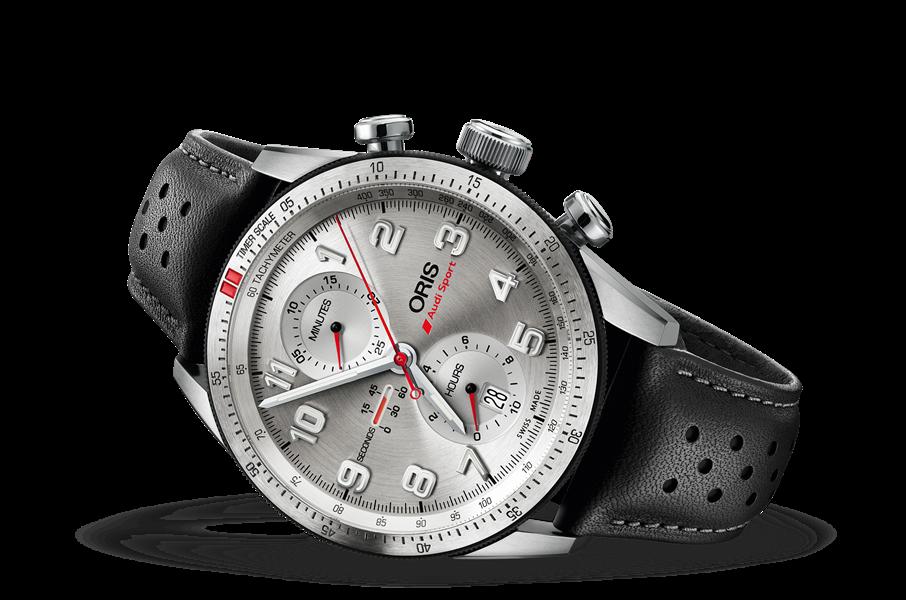 Set Oris Audi Sport Limited Edition Oris Audi - Audi watch