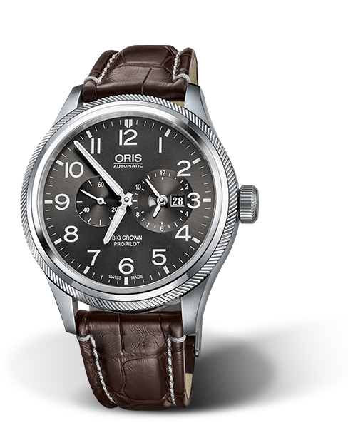 e8eab01d Oris Big Crown ProPilot - Коллекция - Oris. Швейцарские часы из ...