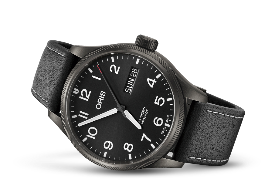 01 752 7698 4264-07 5 22 19GFC - Oris Big Crown ProPilot Big Day ... fa7e560a96