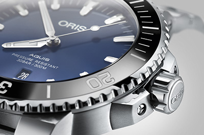 The Oris Divers collection offers watches with real-world functionality in  an innovative package 381b6eff3e