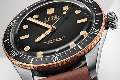 Oris. Swiss Watches in Hölstein since 1904. 9ffc1a6168