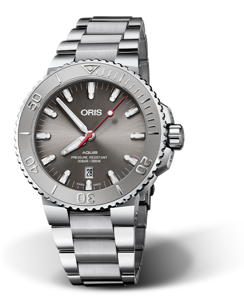 Oris. Swiss Watches in Hölstein since 1904. d22f1d06776