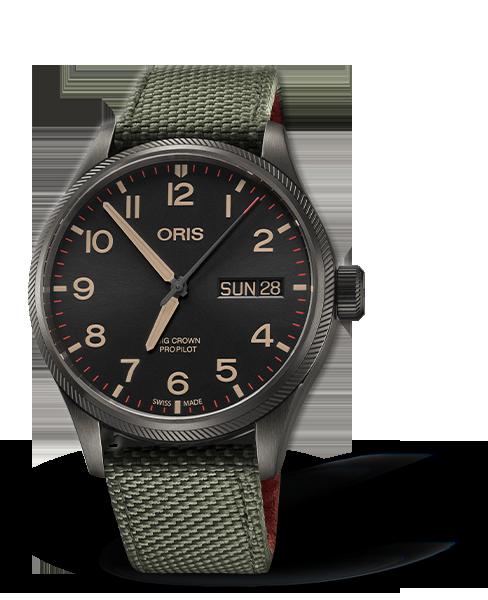 d4cbd0254 Oris BC3 - Collection - Oris. Swiss Watches in Hölstein since 1904.