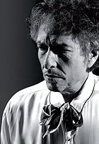 Oris and the legendary Bob Dylan