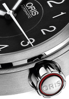 Celebrating 10 years of Oris BC3: your chance to win!
