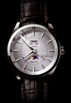 A first for Oris in the world of culture