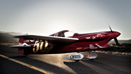 Oris Big Crown Air Racing Team - Reno