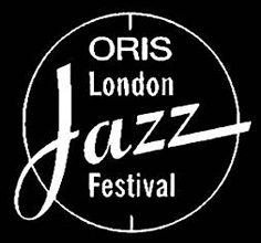 Oris London Jazz Festival 1996.