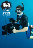 Oris and Scuba Diving Award 2011 Sea Hero of the Year