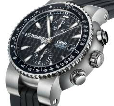 Oris WilliamsF1 Team Limited Edition Chronograph 2003.