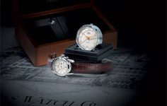 Oris Centennial Set 1904 Limited Edition.