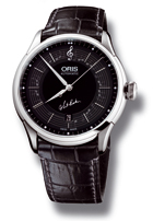 Un raffinement très musical - Oris Chet Baker Limited Edition