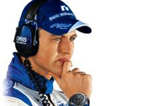 Ralf Schumacher Limited Edition 2004.