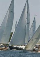 Win a trip to the 2012 Vineyard Cup Regatta in Martha's Vineyard!