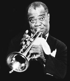 Louis Armstrong, 2000.